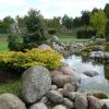 Kriokliai, fontanai, upeliai, kaskados
