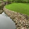 Dirbtiniai tvenkiniai; natūralūs tvenkiniai; kūdros; pakrančių, vandens augalai